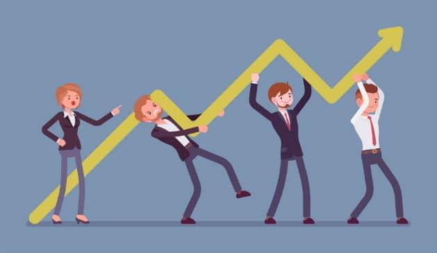 Retour sur notre web-conférence : engagement et motivation, quel est l'impact du management sur le bien-être au travail ?