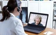 Médecine : des téléconsultations remboursées par la sécurité sociale à partir de samedi