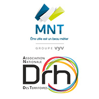 Logos MNT ANDRH-DT