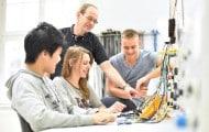 Réconcilier les jeunes avec l'industrie