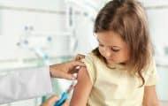 Le gouvernement se félicite de l'augmentation de la couverture vaccinale des enfants