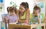 Assistants maternels : révision des modalités de formation et d'agrément