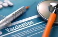 Une charte de promotion de la vaccination des professionnels de santé