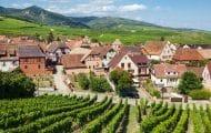 """Accord à Matignon en vue d'une création d'une """"collectivité européenne d'Alsace"""" en 2021"""