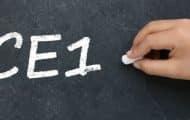 """Un élève de CE1 sur deux a des """"difficultés"""" en calcul mental, selon Jean-Michel Blanquer"""