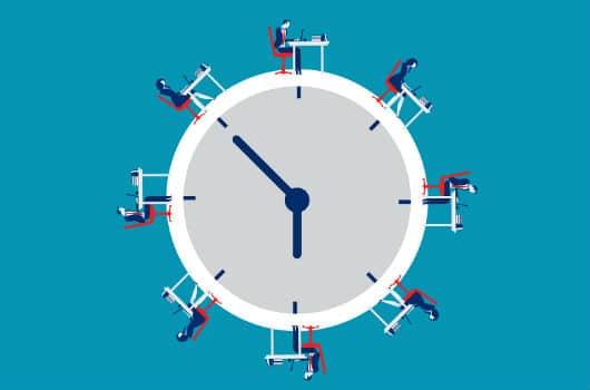 L'Ille-et-Vilaine s'alignera sur le temps de travail du secteur privé d'ici 2020