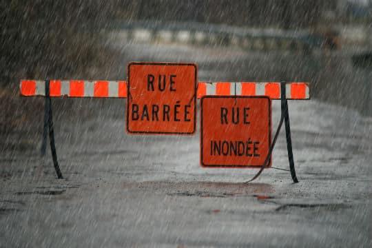 Inondations dans l'Aude : au moins 70 communes touchées