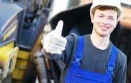 Le secteur des travaux publics s'engage à recruter 50 % d'apprentis en plus en 5 ans