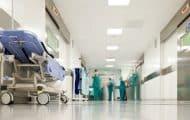 """Les hôpitaux publics craignent que leur déficit """"augmente encore"""" en 2018"""