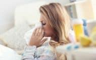 La grippe d'une particulière gravité l'an dernier