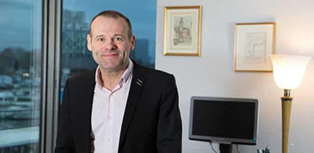 Patrick Coroyer, président de l'ANDRHDT : « Il faut croire au fonctionnaire heureux »