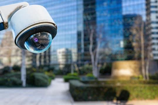 La vidéoprotection, omniprésente dans les villes moyennes