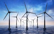 Quatre régions demandent au gouvernement de s'engager pour l'éolien flottant