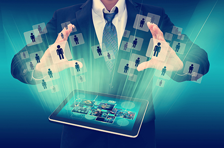 Quels apports du digital dans l'optimisation de la gestion RH
