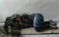 À Paris, presque un sans-abri sur deux est à la rue depuis plus d'un an