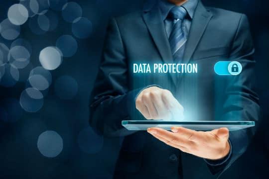 Il faut adapter ses marchés à la réglementation générale sur la protection des données personnelles
