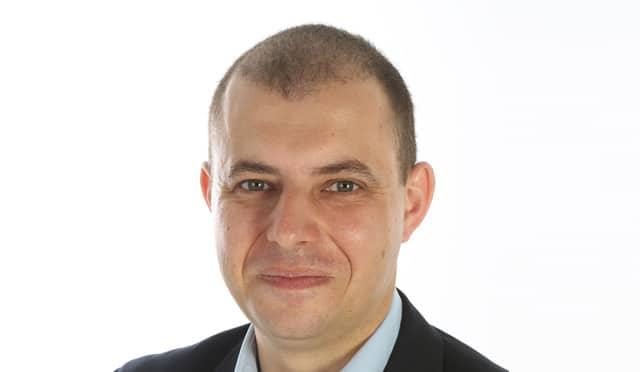 Cédric Renaud, Directeur de la police et de la sécurité civile municipales de la ville de Saint-Étienne et président de l'ANCTS