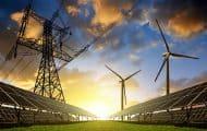 Énergie: la France vise une électricité à 40% renouvelable d'ici 2030