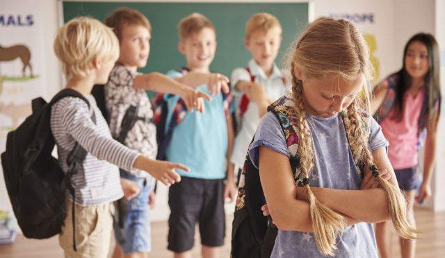 Harcèlement scolaire : Auvergne-Rhône-Alpes veut mieux évaluer l'ampleur du fléau