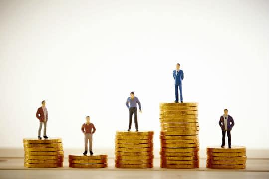 Rémunération : l'État veut rendre obligatoire les primes qui récompensent le mérite