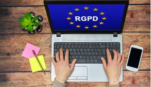 """Données personnelles : le RGPD répond bien à une """"demande sociale"""""""