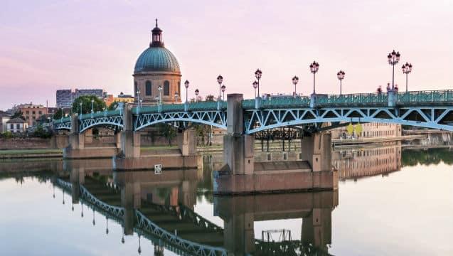 Toulouse Métropole favorable à la fusion des compétences du Département et de la Métropole