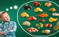 Apprendre aux élèves à mieux se nourrir dès le plus jeune âge
