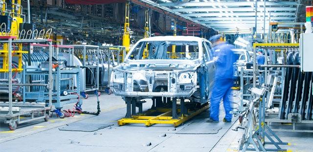 Comment les Hauts-de-France sont devenus un bastion de la construction automobile