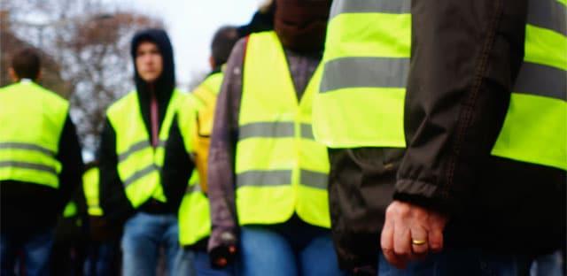 La loi gilets jaunes adoptée au pas de charge