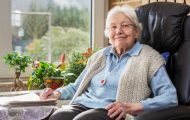 ADMR : mieux préserver l'autonomie des seniors à domicile