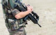 """Attaque de Strasbourg : le président accroît """"la mobilisation des militaires"""" Sentinelle"""
