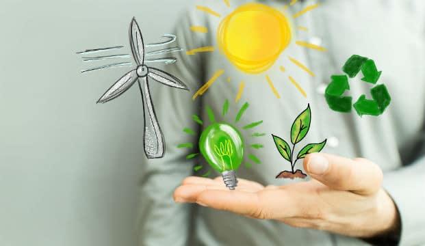 Un essor massif des énergies renouvelables, l'option la plus compétitive pour la France