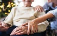 Une opération pour rompre l'isolement des personnes âgées à Noël