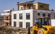 La construction de logement a nettement ralenti en 2018
