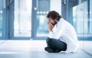 Plus de la moitié des urgentistes et des internes souffrent de burn-out