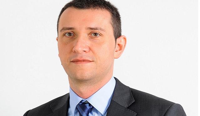 Laurent Besozzi, Directeur de la commande publique au Conseil régional Provence Alpes Côte d'Azur
