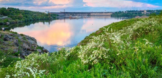 Le végétal et la biodiversité, pour éviter les inondations