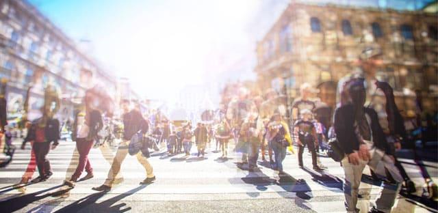 Les métropoles de province siphonnent la croissance démographique