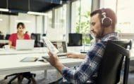 Les nouveaux modes de travail annoncent-ils la fin du bureau ?