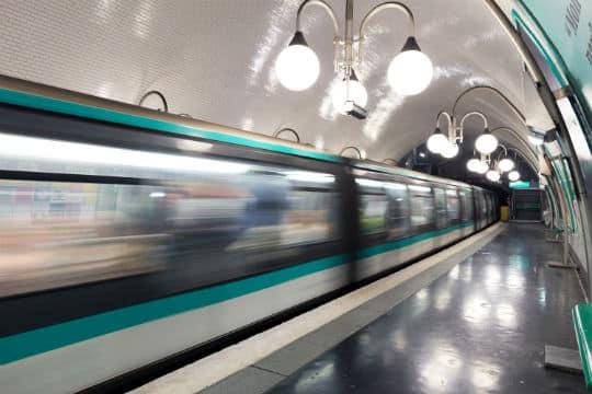 La mairie de Paris annonce la gratuité des transports pour les enfants au 1er septembre