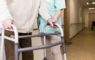 Aide aux personnes âgées : l'intersyndicale n'a pas été reçue à l'Élysée