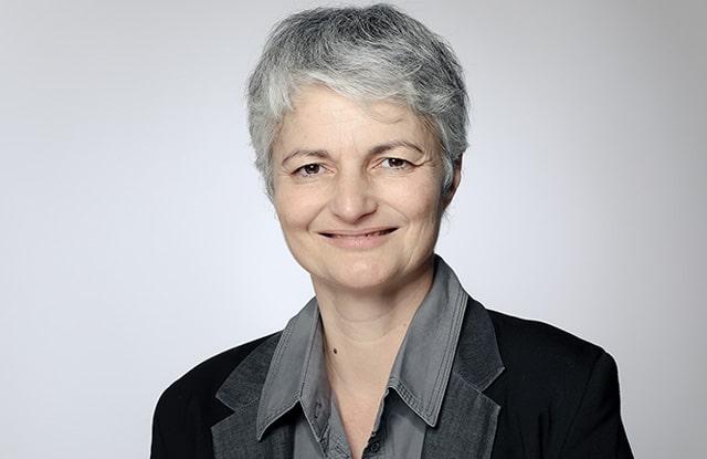 Karen Nielsen, Directrice adjointe de la culture au Conseil régional Sud Provence Alpes Côte d'Azur