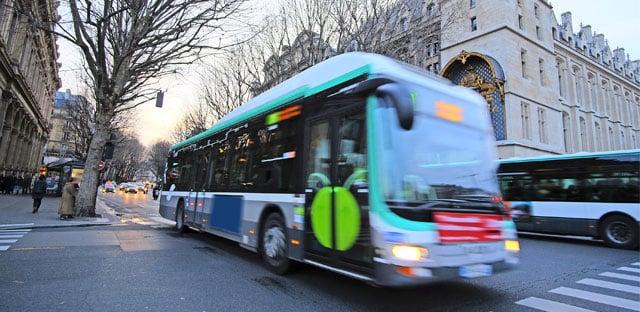 Le Gart lance une étude sur la gratuité totale dans les transports