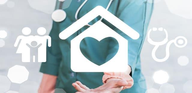 """Loi santé: Édouard Philippe veut que les maisons de santé deviennent """"la norme"""""""