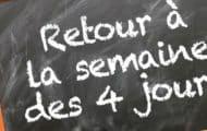 Rythme scolaire : Strasbourg reviendra finalement aux 4 jours