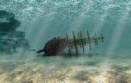 Bretagne : sous la mer, un patrimoine englouti à découvrir et valoriser