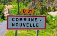 Redémarrage de la création de communes nouvelles en 2018