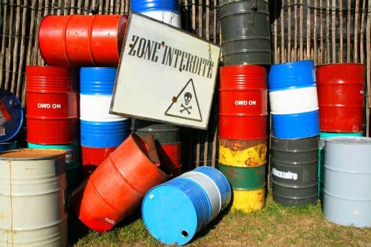 Déchets dangereux des ménages : l'agrément de l'éco-organisme EcoDDS renouvelé