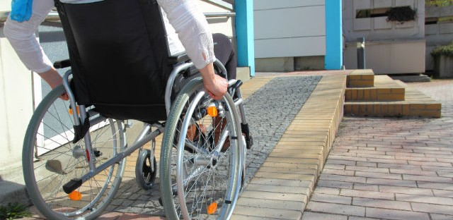 Handicap : fin du dépôt des dossiers d'Ad'AP