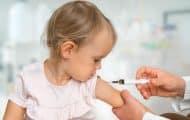 Nette hausse de la couverture vaccinale des bébés depuis le passage à 11 vaccins obligatoires